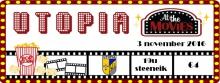 Utopia @ the movies