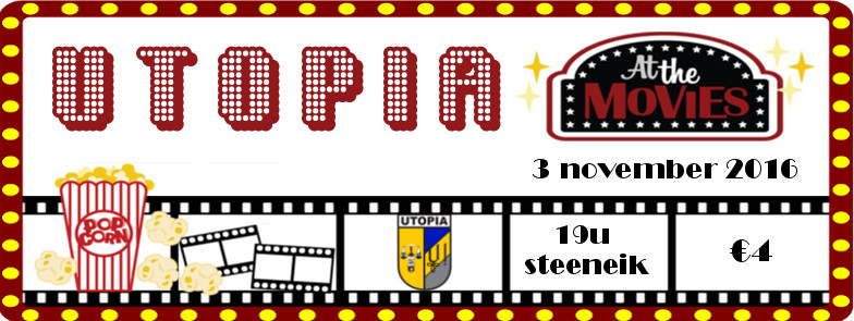 Utopia @ the movies